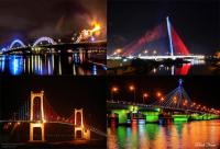 Đà Nẵng - thành phố của những cây cầu