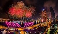 Giá vé xem pháo hoa Đà Nẵng 2019 liên tục cập nhật