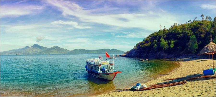 Tour Đà Nẵng - Cù Lao Chàm (2 ngày 1 đêm)