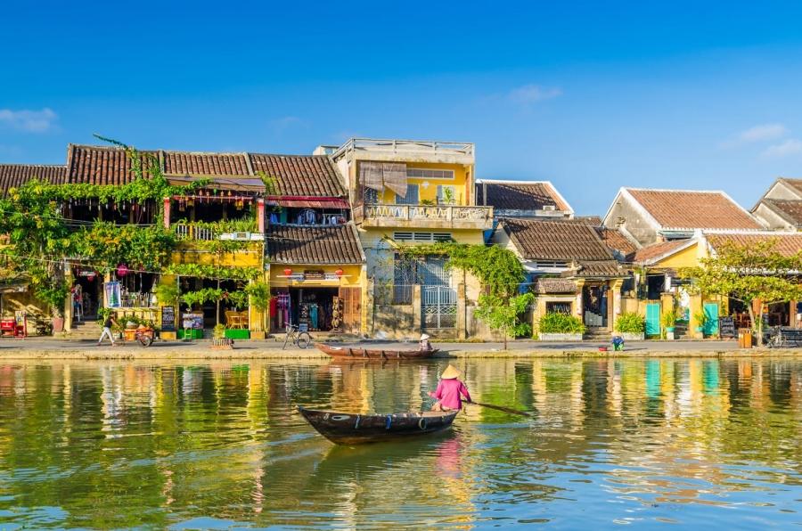 Tour Đà Nẵng - Ngũ Hành Sơn - Hội An - Bà Nà - Cù Lao Chàm (3 ngày 2 đêm)