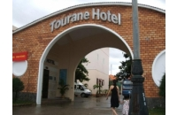 Khách sạn Tourane